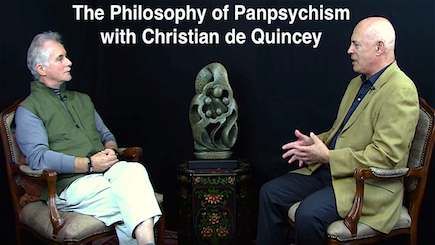 Christian de Quincey and Jeff copy