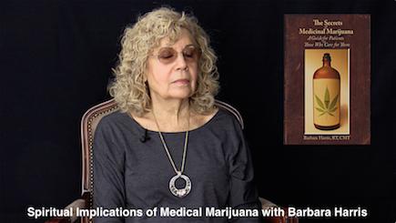 Marijuana copy