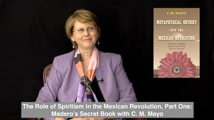 Spiritism in Mexico Part One copy